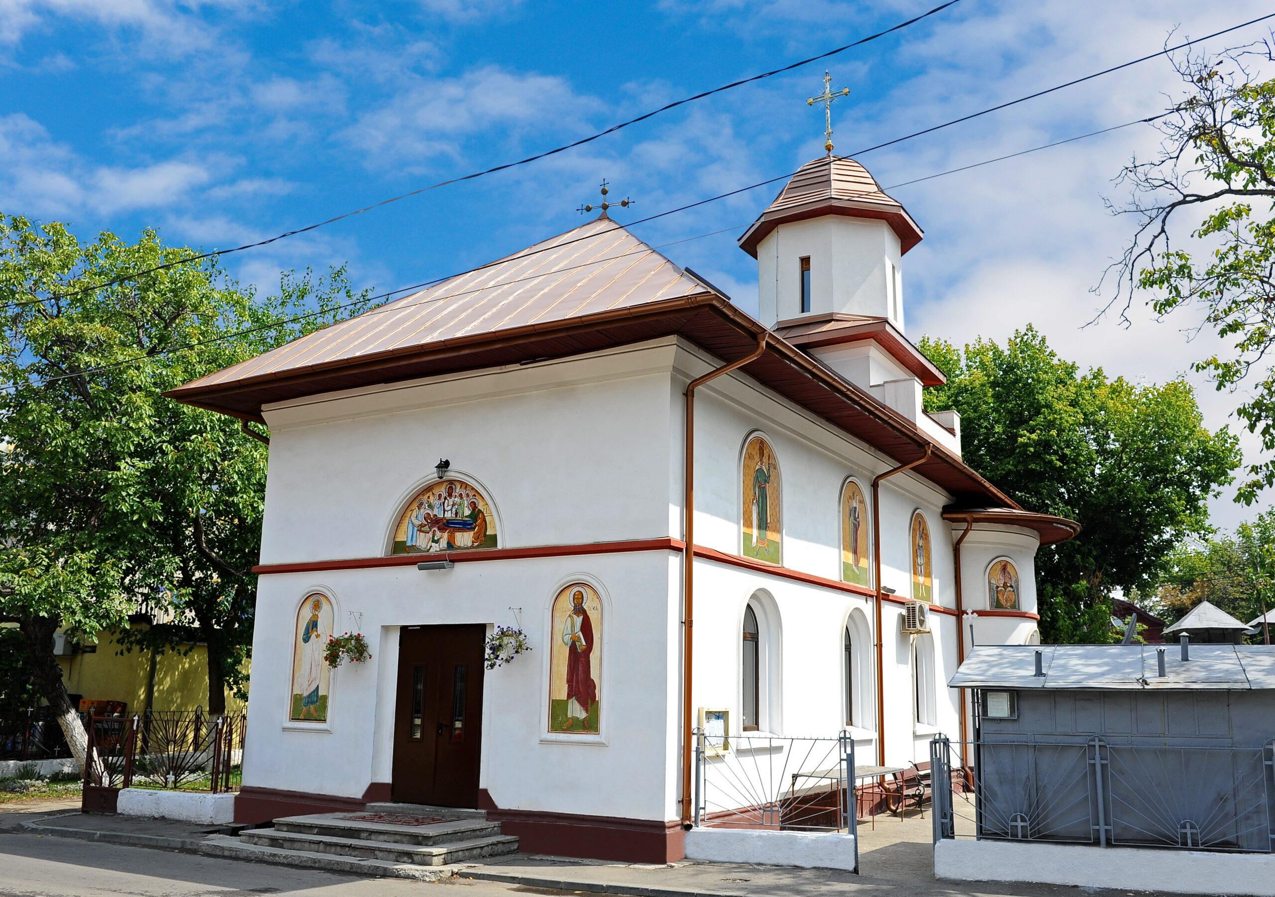 Unirea Principatelor Române sărbătorită la Parohia Balta Albă